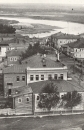 Вид с колокольни Стефановского собора. Август 1931