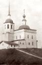 Храмы Усть-Выми