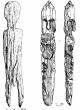 Идолы из Эшмесской пещеры