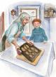 март_пирожки