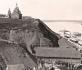 Вид на Феодоровскую церковь через Раздерихинский овраг