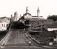 Казанская улица у моста через Засорный овраг