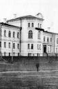 Усть-Сысольск. Духовное училище