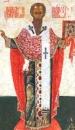 Икона святителя Стефана Пермского