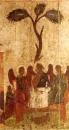 Стефановская икона Зырянская Троица