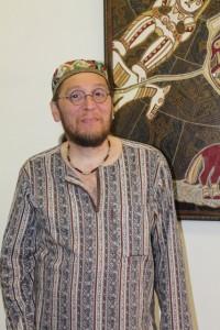 Павел Микушев