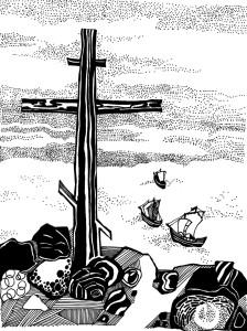 Журавлев Иллюстрация к книге